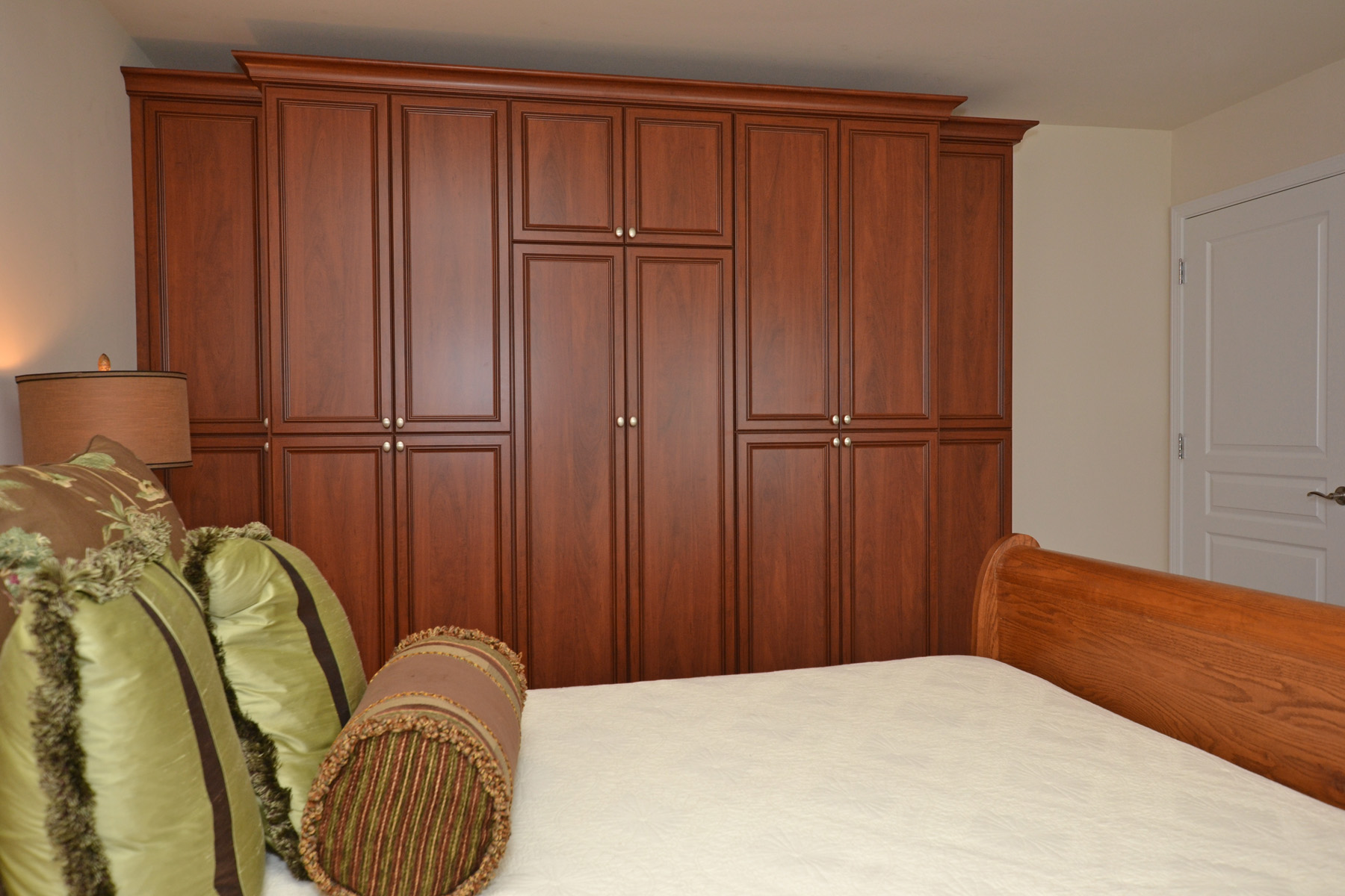 Wall Units Tailored Closets